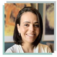Saadia Ikriche